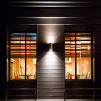 Ночные окна :: Павел Кухоренко