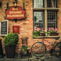 Bikelife/Brugge :: Alena Kramarenko