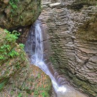 Водопад Сердце Руфабго. Адыгея :: Marina Timoveewa