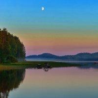 Рай для рыбака :: Мария В