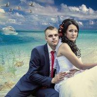 Свадебная мечта! :: Егор Иванов