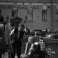 Питер :: Рома Григорьев