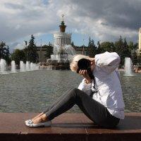 Обожаю лето!!! :: Ирина Белая