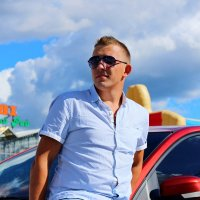 Последний день лета :: Andrey Krushinin