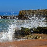 Океан волнуется раз .. :: Alexander Andronik