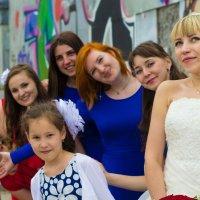 Свадьба :: Ирина Гиль