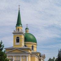 Свято-Никольский Казачий собор :: Алексей Масалов