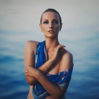 summer :: Александра Реброва