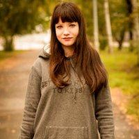 Здравствуй, Осень! [3] :: Яна Рудницкая
