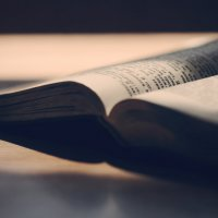 Библия :: Diana Bunina