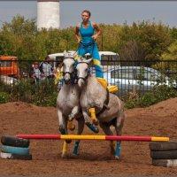 Коня на скаку остановит :: Алексей Патлах