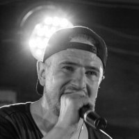 Концерт Green Grey в Докер Паб 30.08.2015 :: Olga Yovenko