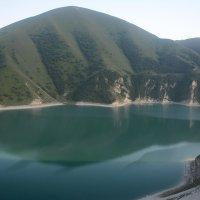 Озеро :: Руслан Сасонов