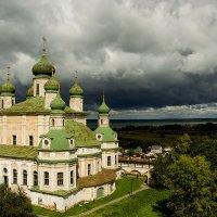 Собор Успения пресвятой Богородицы :: Игорь Егоров