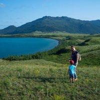 Озеро Большое Чебачье :: Mila .
