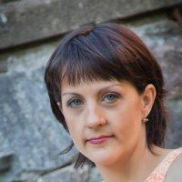 Виктория :: Надежда Подчупова