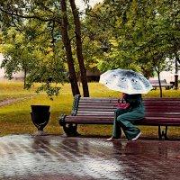 У природы нет плохой погоды :: Ирина Журавлева