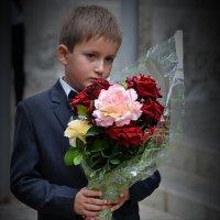 Денис :: Валерий Лазарев