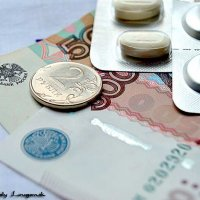Гневная статья! В Луганске не купить лекарств, особенно ребёнку! :: Наталья (ShadeNataly) Мельник