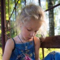Нынешние дети с любым интерфейсом на ты :: Ирина Данилова