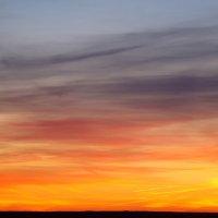 Краски заката :: Максим Рыжов