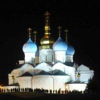 Благовещенский собор Казанского кремля :: Наиля