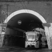 Трамвай :: Valery K.Rocodile