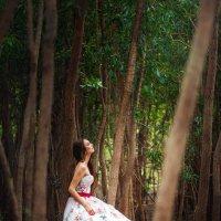 В лесу :: Анна LyA