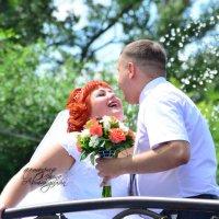 ах эта свадьба... :: Ирина Автандилян