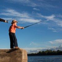 Рыбаки :: Evelina Alevina