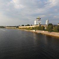 Псков :: Наталья