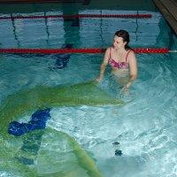 Underwater :: Лина Фонарева