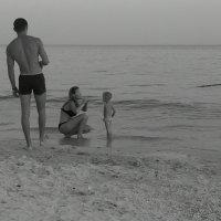 Семья... :: Юлия Закопайло