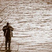Рыбак :: Рома Григорьев