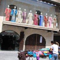 Торговая улица в Дамаске :: imants_leopolds žīgurs