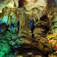 Пещера Прометея :: Наталья (D.Nat@lia) Джикидзе (Берёзина)