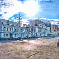 Уфа-мой город. т. 89196045346 :: arkadii
