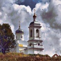Храм :: Валерий Баранчиков