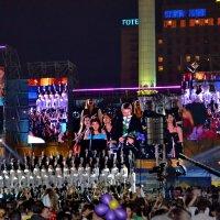 Концерт I, CULTURE Orchestra :: Валентина Данилова