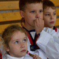 1 сентября :: Anatolyi Usynin