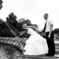 Свадьба :: Максим Шушков