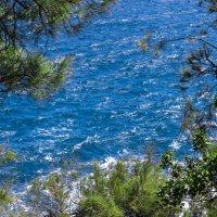 Море, море ... :: Денис Быстров