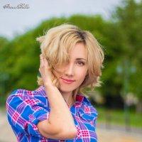 портрет :: Анютка Токарева