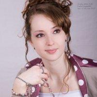Евгения :: Арина Елизарова