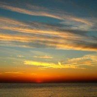 ... и не хочется говорить слова... только вдыхать аромат моря !!!! :: СветЛана D