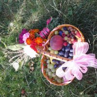 фрукти :: Вікторія
