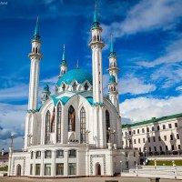 Казань :: Эльмира Грабалина