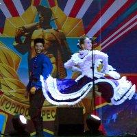 Как в Луганске отметили День Шахтёра, фото с концерта :: Наталья (ShadeNataly) Мельник