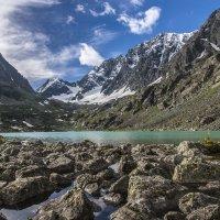 Озеро Куйгук :: Александр Скалозубов