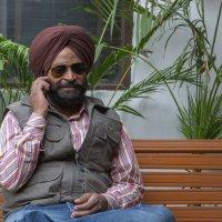 Индия,Дели :: юрий макаров